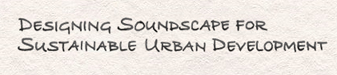 Soundscape Conference