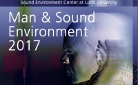 Man and Sound environment